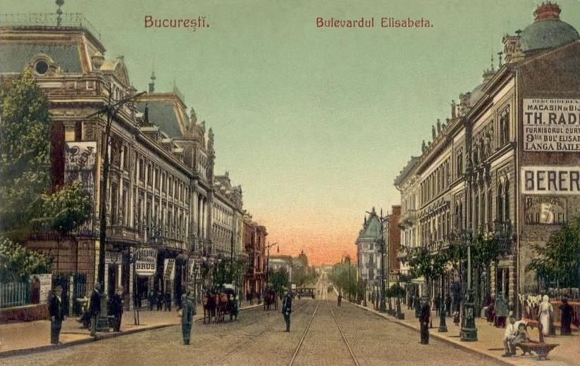 25feb - Bd.-Elisabeta-1906