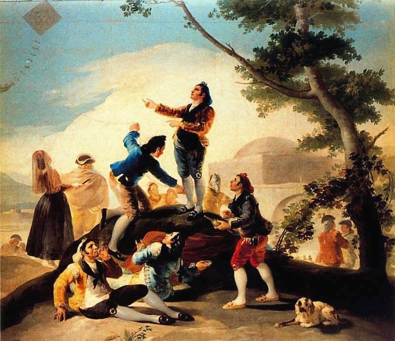 The Comet, 1777–1778