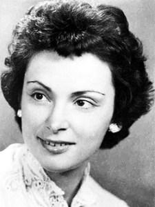 1932-2005 Maria Albuleț