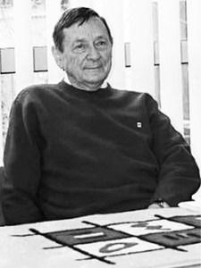 1931-2018 Achim Mihu