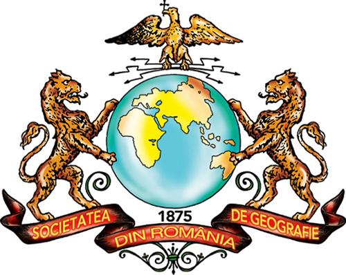 1875 Societatea de Geografie