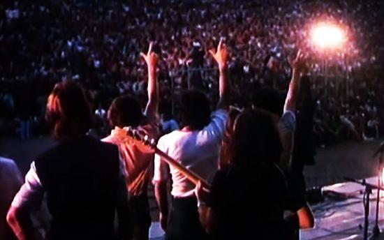 1985 Cenaclul Flacăra, ultimul spectacol