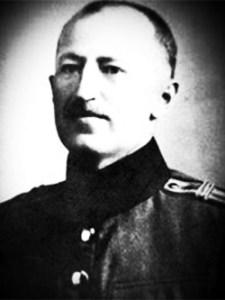 1884-1969 Nicolae Dăscălescu