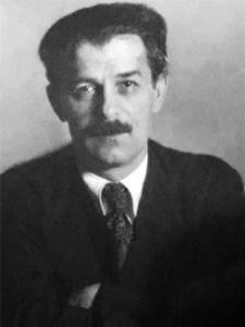 1888-1953 Ilie E. Torouțiu