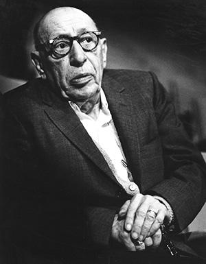 Igor Stravinsky (1968)