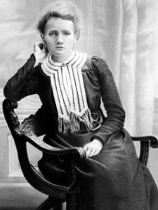 1882-1944 Ștefania Mărăcineanu