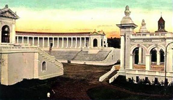 1906 Arenele Romane
