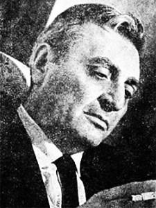 1913-1979 Aurel Baranga