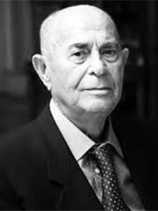 1917-2008 Iosif Constantin Drăgan