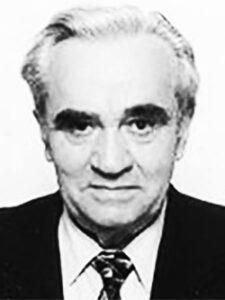 1930- 2012 Dumitru Enescu