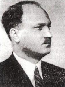1882-1952 Tiberiu Crudu