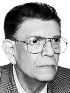 1928-2017 Mircea Petru Cucuianu