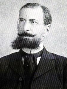 1857-1917 Iacob Mureșianu