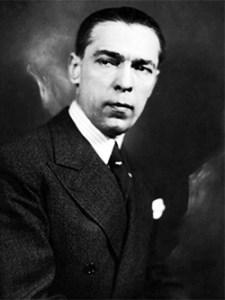 1892-1962 Aurelian Bentoiu