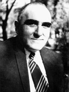 Constantin Daniel (1914-1987)