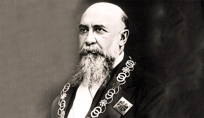 Nicolae Iorga (1871-1940)