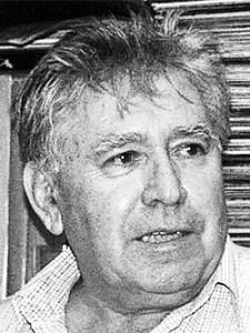 Ion Murgeanu (1940-2016)