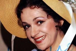 Ileana Cotrubaș (1)