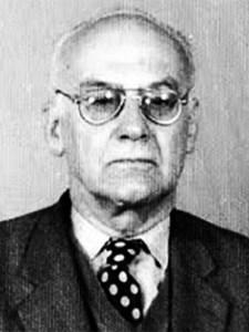 1920-2005 Teodor Oroveanu