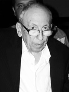 1929-2018 Marin Ioniță