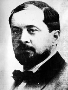 1882-1929 Traian Lalescu