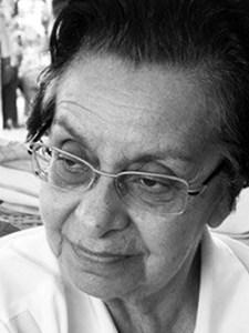 1930-2017 Janina Ianoși