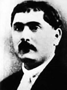 1885-1959 Constantin Baciu