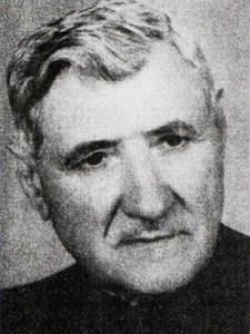 1925-1975 Radu Crișan