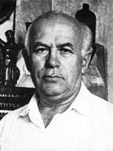 1903-1979 Iosif Fekete