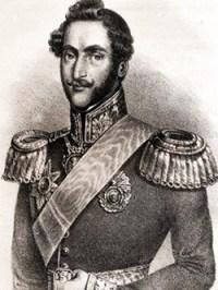1856 Alexandru Dimitrie Ghica Portret De Constantin Lecca
