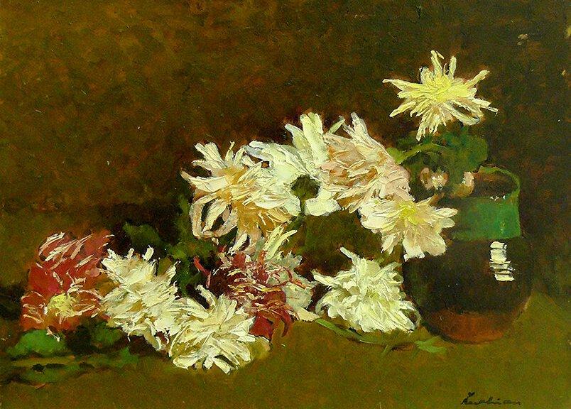 19 - Crizanteme-1