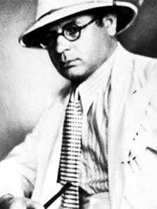 1893-1967 Mihai Tican-Rumano