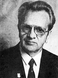 1929-2010 Aurel Baghiu