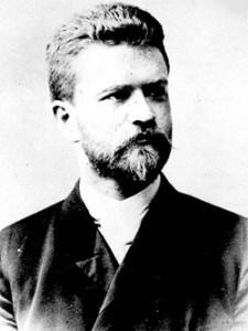 1864-1919 Ioan Bogdan