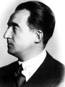 1892-1953 Victor Bădulescu