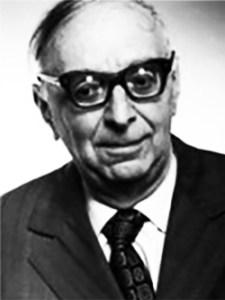 1928-2005 Adrian Ratiu