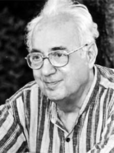 1927-2008 Ștefan Niculescu