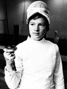 1946-2009 Ecaterina Stahl-iencic