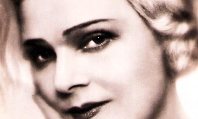 Elvira Popescu (1894-1993)