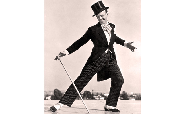 Mr. Fred Astaire (1899-1987)