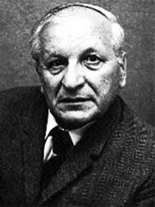 Tiberiu Alexandru (1914-1997)