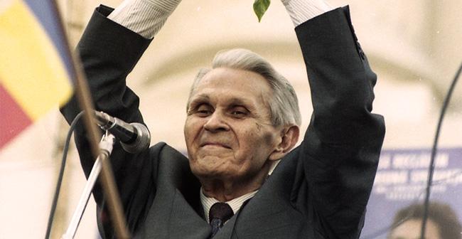 Corneliu Coposu (1914-1995)