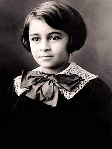 Smaranda Brăescu (copil)