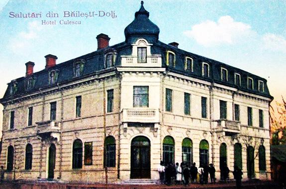 Băileşti (1921)