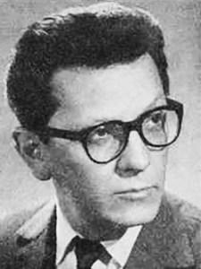 Mircea Basarab (1921-1995)
