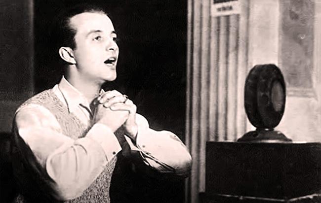 Cristian Vasile (1908-1985)
