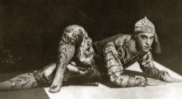 12 - Vaslav-Nijinsky-1889-1950
