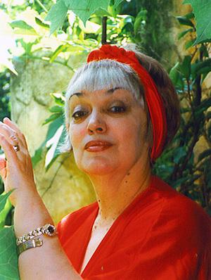 Magda Ianculescu