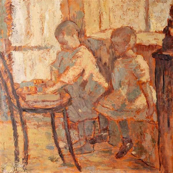 Childrens' Room