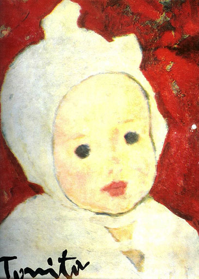 Portrait of a Child, 1926